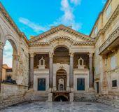 Diokletiano rūmai Splite