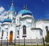 Ortodoksų bažnyčia Jelgavoje