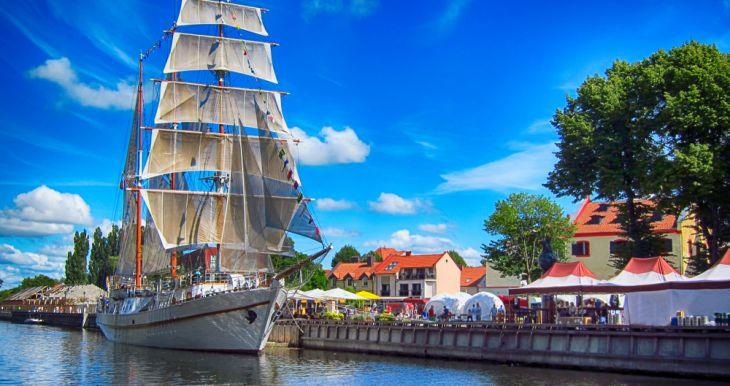 Metas pažinti Lietuvą! Pristatome naujas kelionių po Lietuvą programas!
