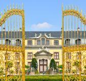 Herrenhausen rūmai ir sodai