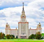 Lomonosovo universitetas
