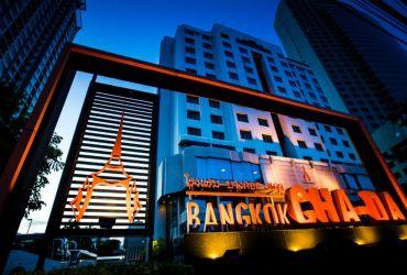 3* viešbutis Bankoke