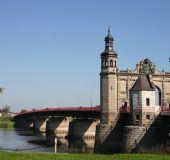 Karalienės Luizos tiltas Tilžėje