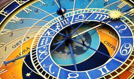 Astronominis Prahos laikrodis