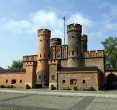 Friedrichsburgo vartai Karaliaučiuje