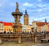 Česke Budejovice