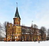 Karaliaučiaus katedra