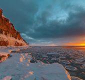 Baltijos jūros pakrantė
