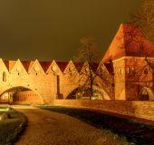 Torunės pilis