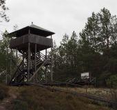 Čepkelių apžvalgos bokštas