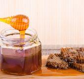 Medaus degustacija
