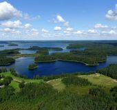 Platelių ežeras (G.Norvaišo nuotr.)