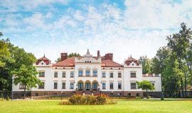 Rokiškio krašto muziejus (nuotr. iš Rokiškio TTAIKC int.svetainės)
