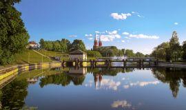 Šventosios upė (Z.Rotauto nuotr.)