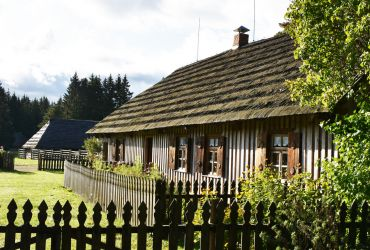 Žemaičių muziejus Alka (Loretos Norvaišienės nuotrauka)