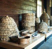 Stripeikių bitininkystės muziejus (nuotrauka iš Ignalinos TIC svetainės)