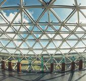 Nacionalinis Etnokosmologijos muziejus (nuotr. iš Molėtų TVIC archyvų)