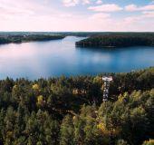 Labanoro regioninis parkas (nuotr. iš Molėtų TVIC archyvų)