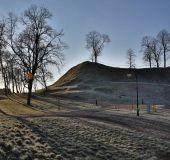 Ukmergės piliakalnis (nuotr. iš svetainės www.ukmergeinfo.lt)