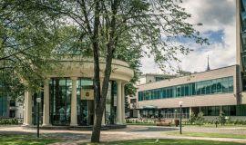 Viešbutis Lietuva Plius
