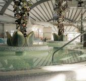 Grand SPA vandens parko baseinas