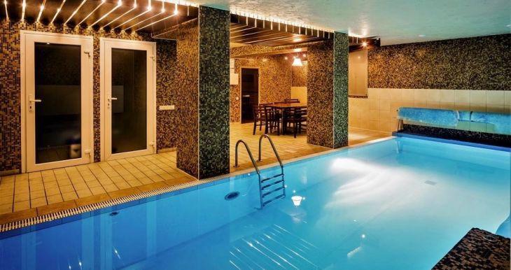 Turime vietų savaitgalio poilsiui viešbutyje Alanga !