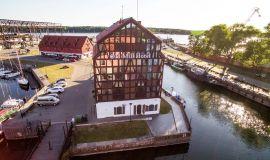 Viešbutis Old Mill