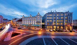 Viešbutis Radisson Blu
