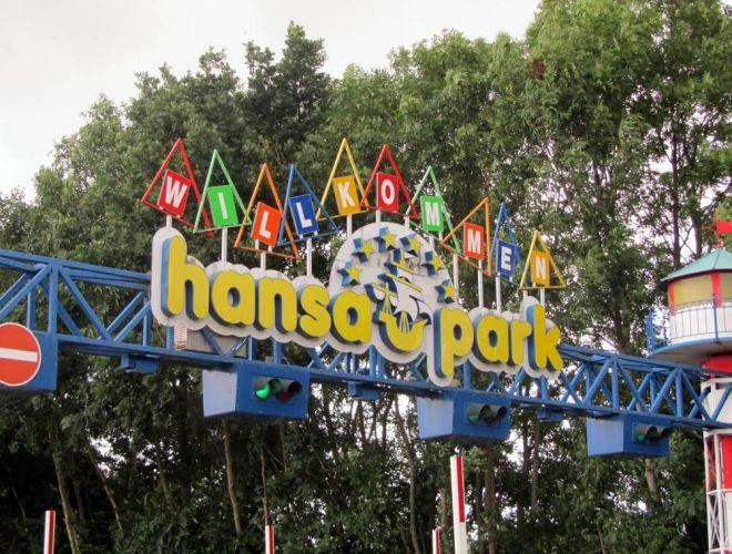 Hanza parkas