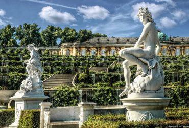 Potsdamas (San Sussi parkas)