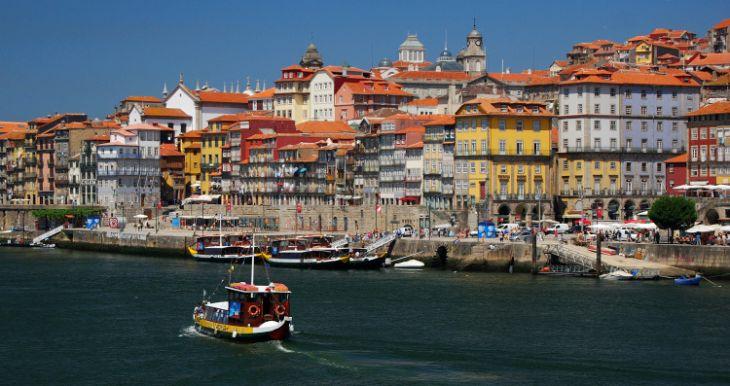 Portugalija (poilsinė-pažintinė) - lėktuvu