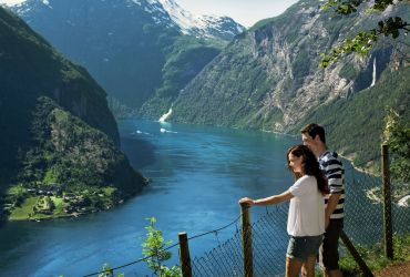Romsdalio slėnis