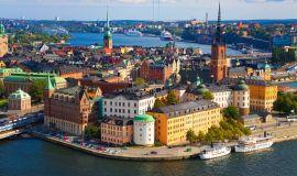 Stokholmas