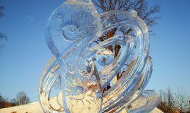 Jelgava (ledo skulptūrų festivalis)