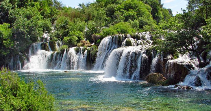 Pažintinės - poilsinės kelionės į Kroatiją