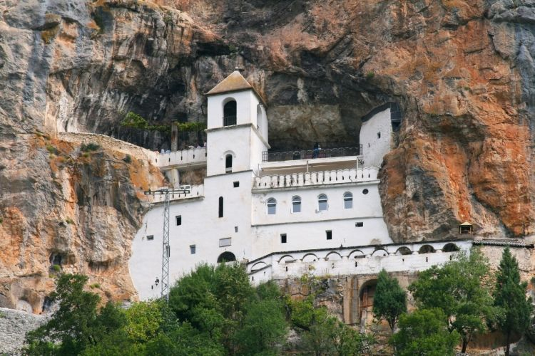 Ostrogo vienuolynas