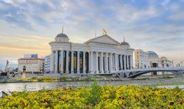 Makedonijos archeologijos muziejus
