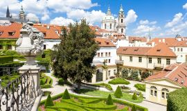 Šv. Mikulašo bažnyčia Prahoje