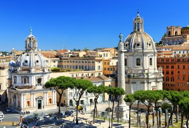 Roma (Trajano kolona)