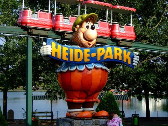 Heidė parkas