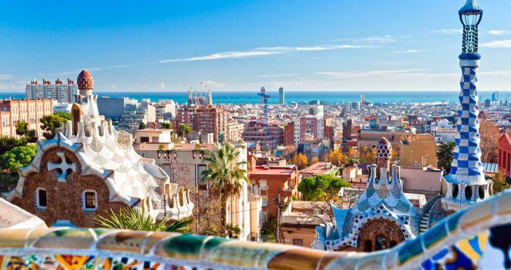 Ispanija 9 d. (pažintinė - poilsinė)