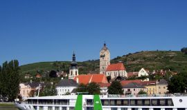 Kremsas prie Dunojaus