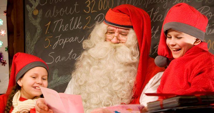 Kalėdinės ir Naujametinės kelionės!