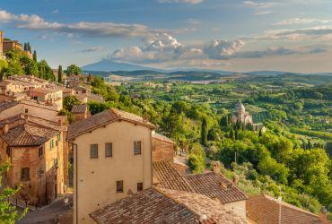 Toskana (Montepulciano)