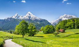 Bavarija